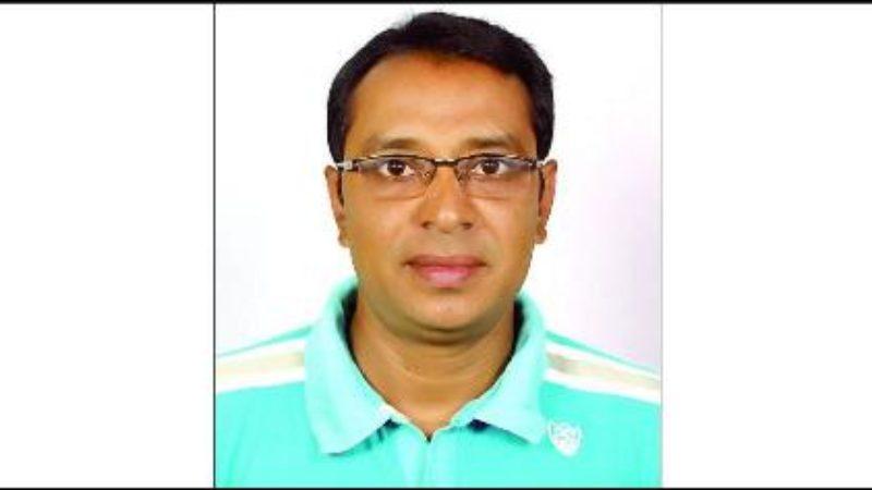 বরিশাল উজিরপুরের সাংবাদিক শাকিল মাহমুদ বাচ্চুকে কুপিয়েছে সন্ত্রাসীরা