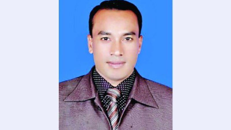 বরিশালে রাজনৈতিক ষড়যন্ত্রের শিকার আ'লীগ নেতা কালাম মোল্লা
