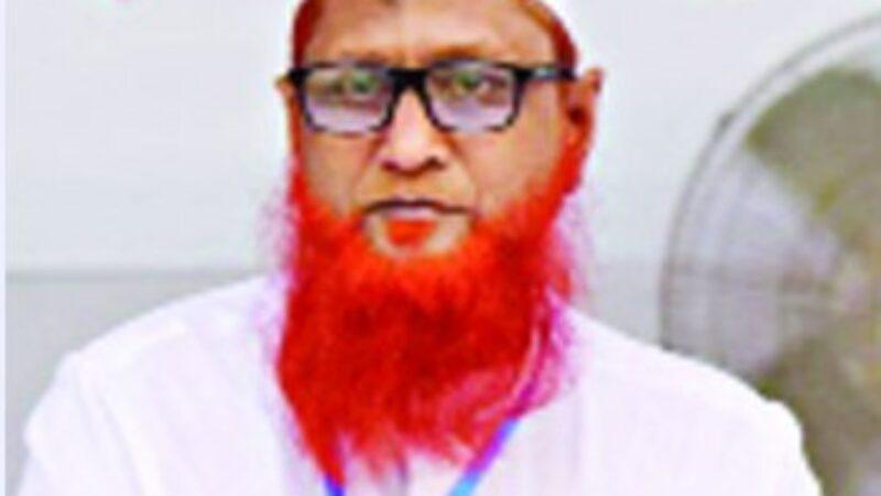 ডিজিটাল নিরাপত্তা আইনকে 'কালা কানুন' বলে অবহিত করেছেন ইসলামী আন্দোলন বাংলাদেশ।
