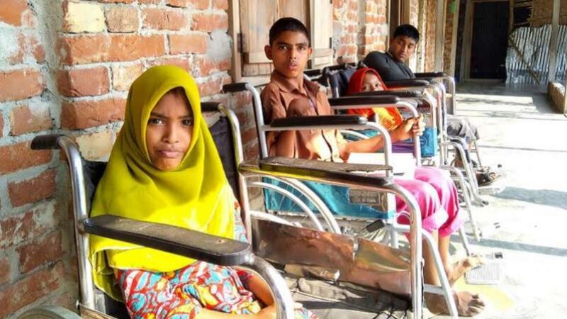 Announcement of the Department of Disability Development is coming in Bangladesh