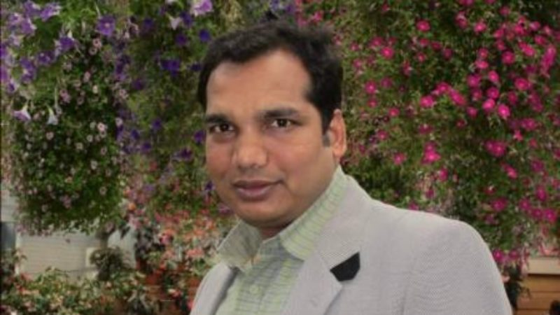 ববি শিক্ষক খোরশেদ আলম বাংলাদেশ বিশ্ববিদ্যালয় শিক্ষক ফেডারেশনের সাংগঠনিক সম্পাদক নির্বাচিত