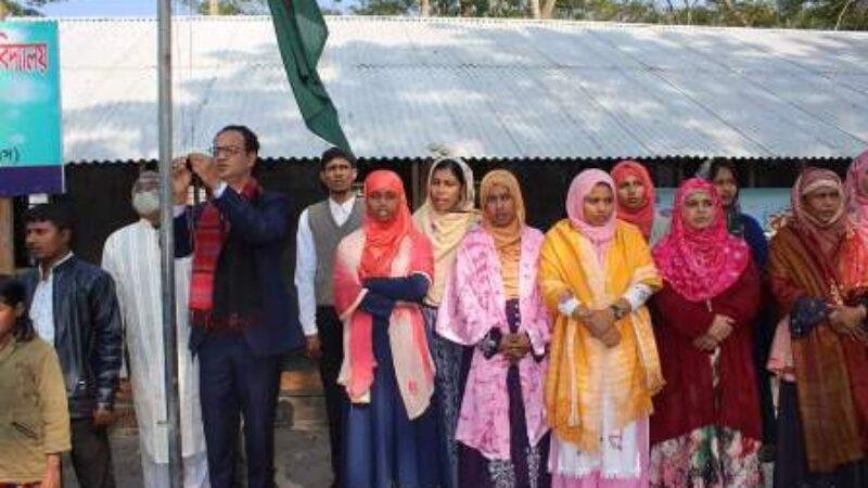 তালতলী'র প্রতিবন্ধী বিদ্যালয় শিক্ষকদের মানবেতর জীবন যাপন