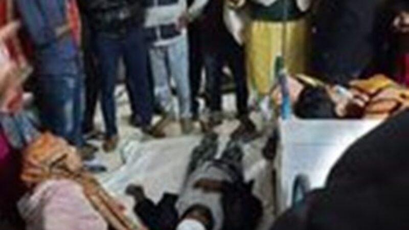 বরগুনায় নৌকার তিন কর্মীকে মারধর,বিদ্রোহী প্রার্থীর তিন কর্মী  আটক