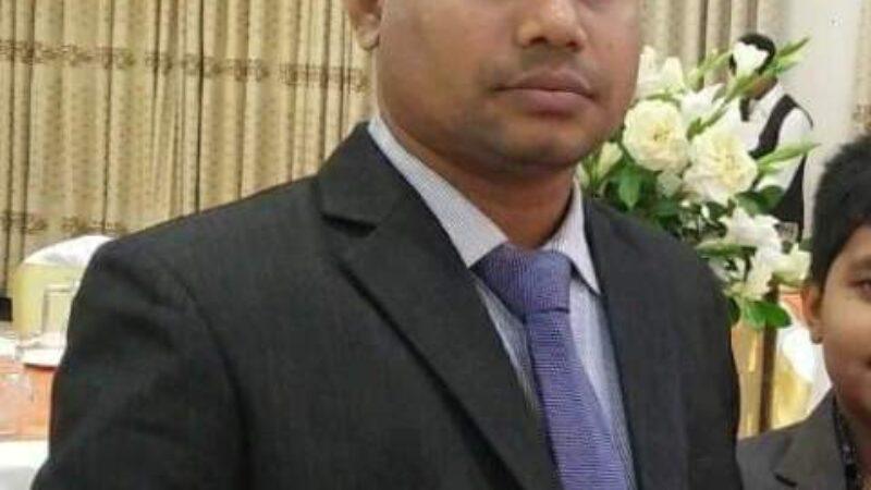 নলছিটিবাসীর প্রিয় মানুষ মেম্বার প্রার্থী আল মামুন